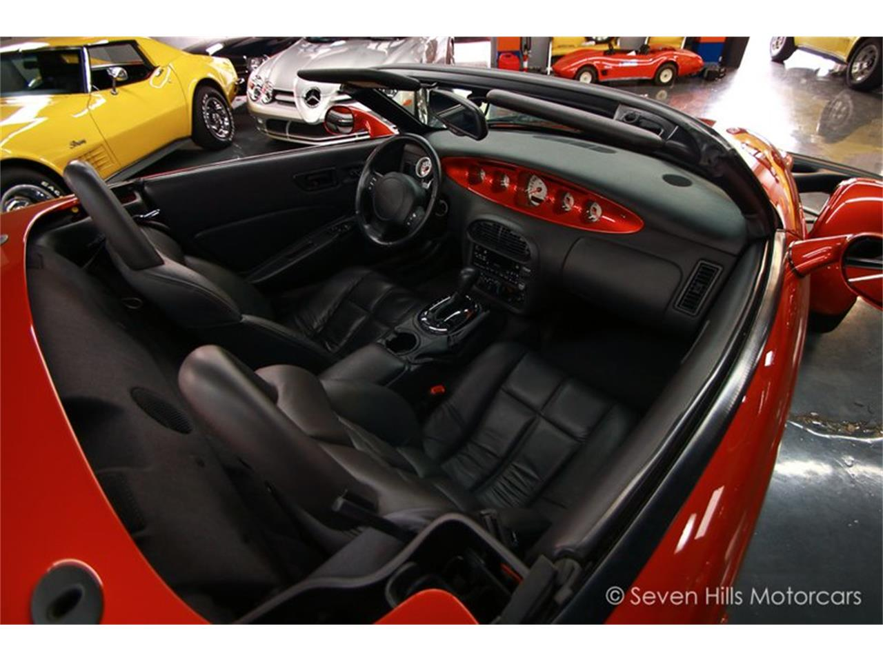 Large Picture of 2001 Prowler - $37,900.00 Offered by Seven Hills Motorcars - PW1N