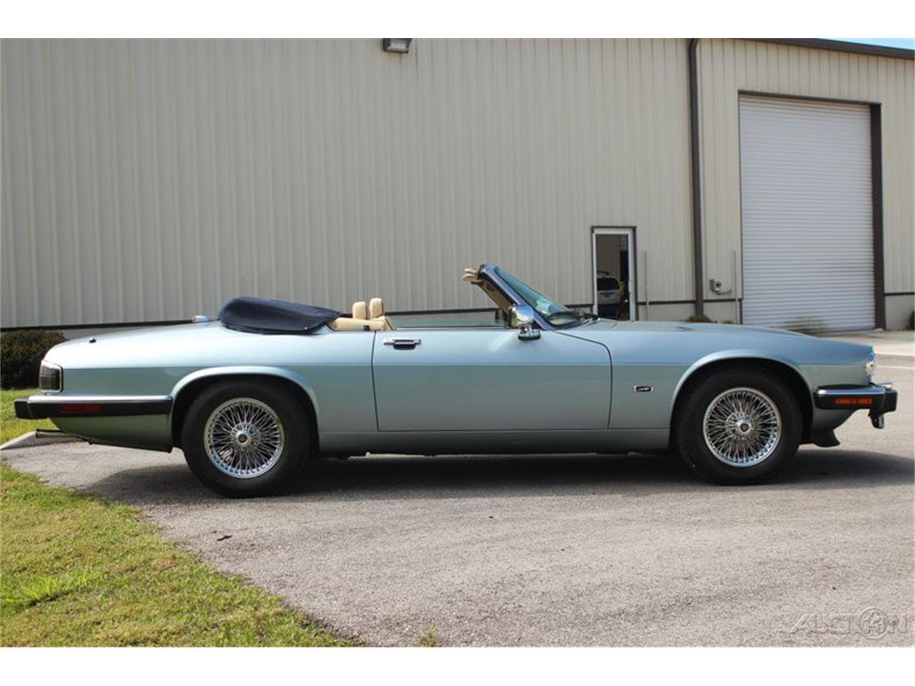 Large Picture of '92 XJS - PW28