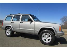 Picture of '01 Cherokee - PW2A