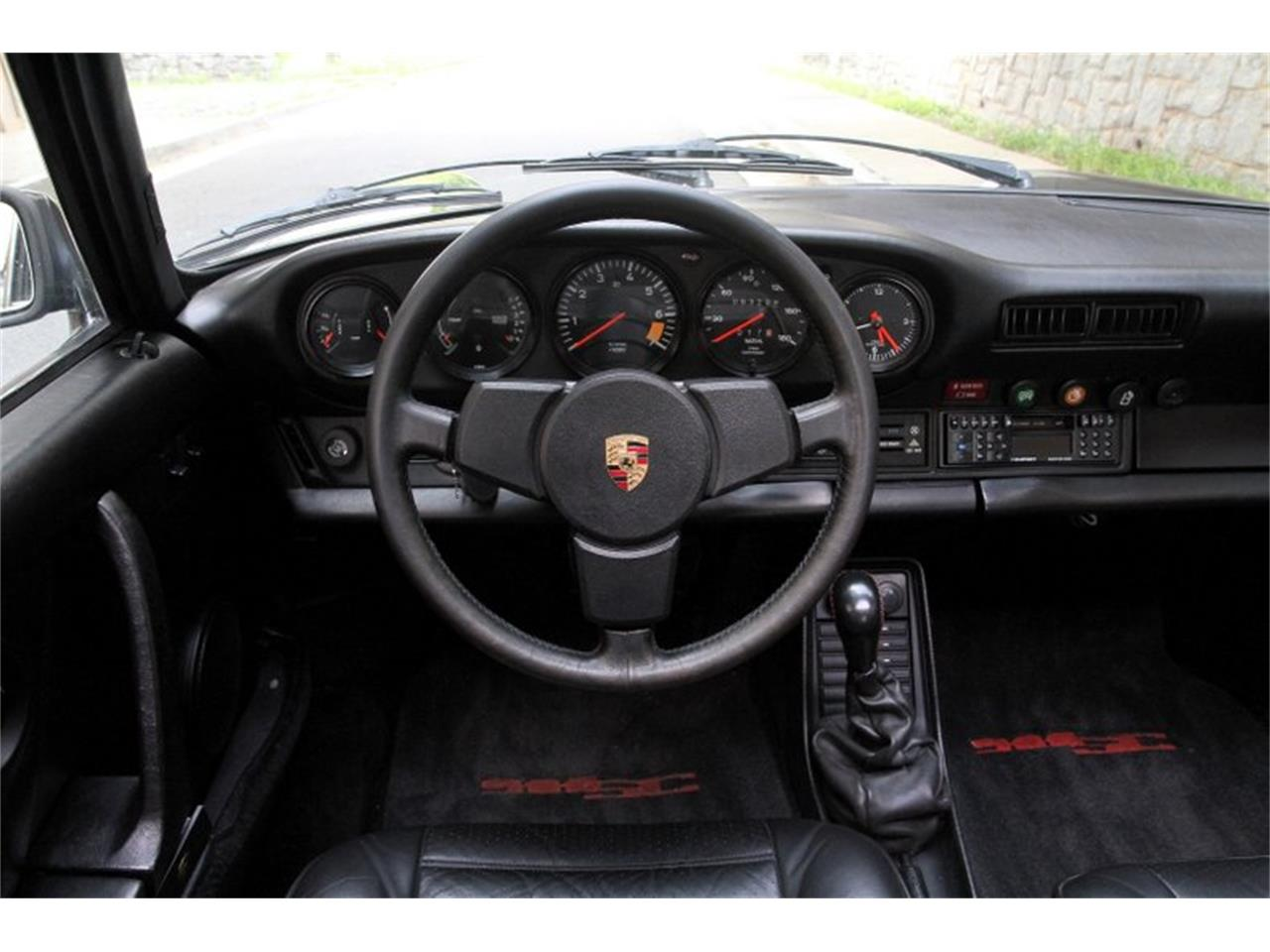 Large Picture of '80 911 - PW2C