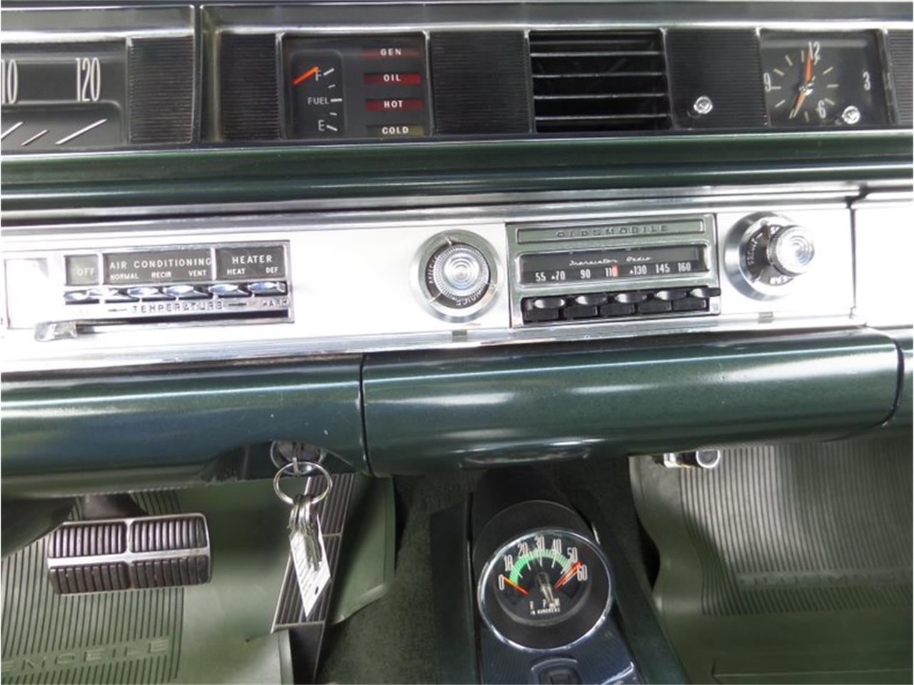 Large Picture of '64 Starfire - PW2D