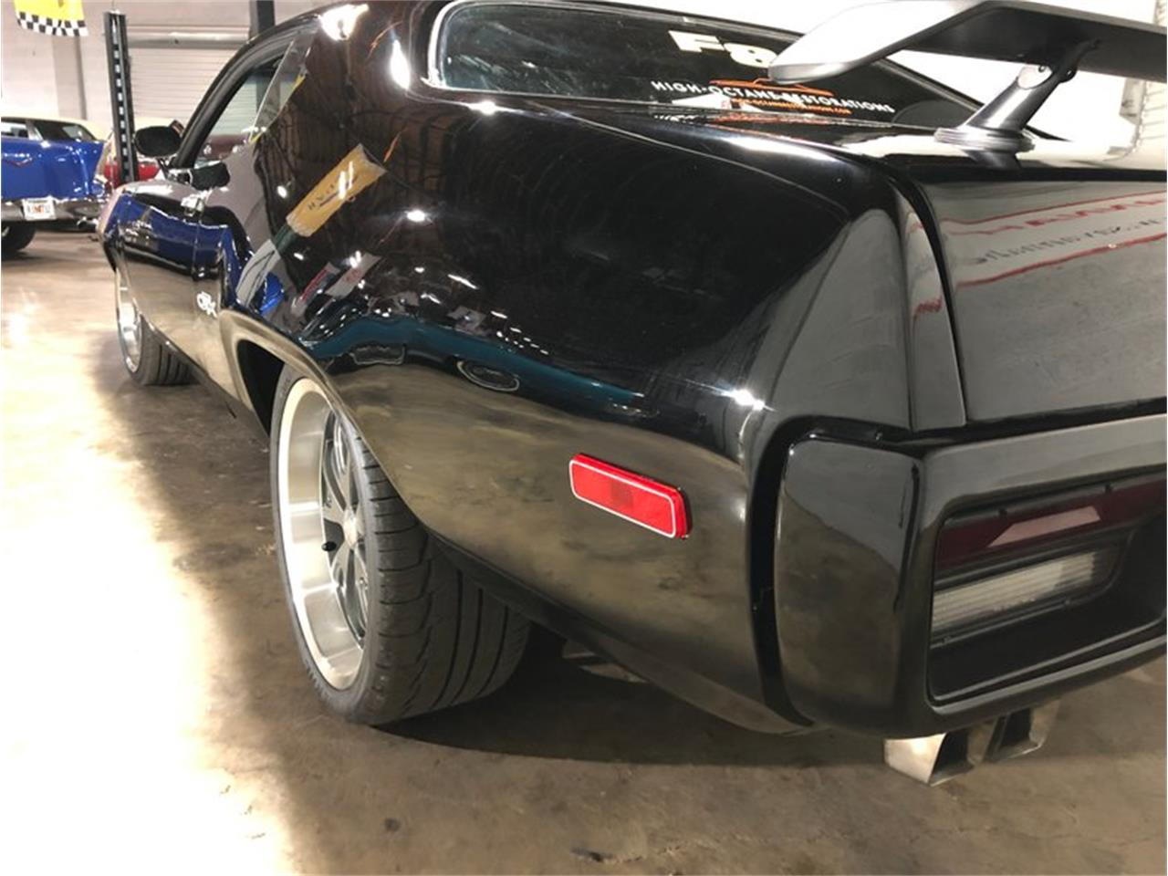 Large Picture of '72 GTX - PW2E