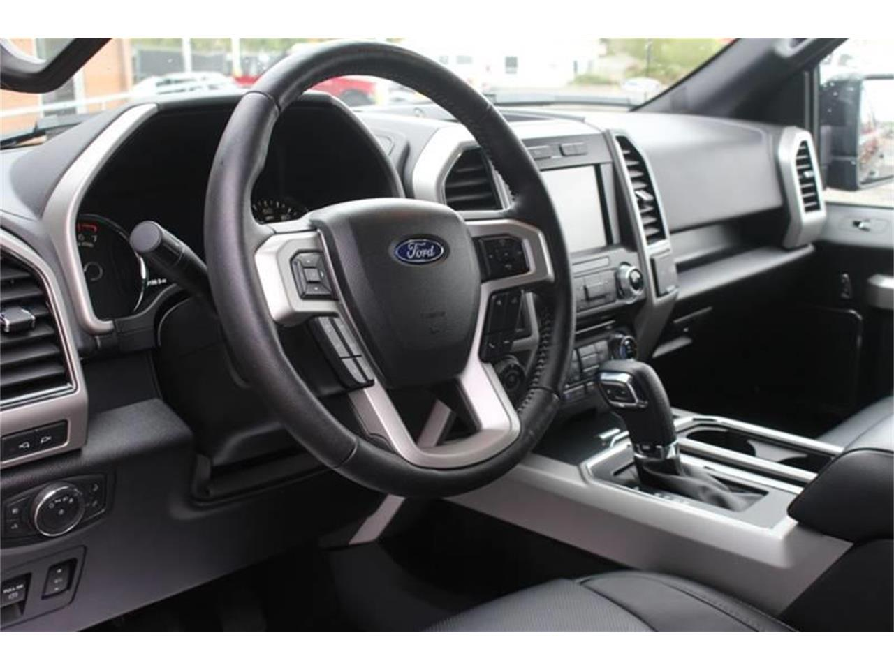 Large Picture of '18 F150 - PW2G