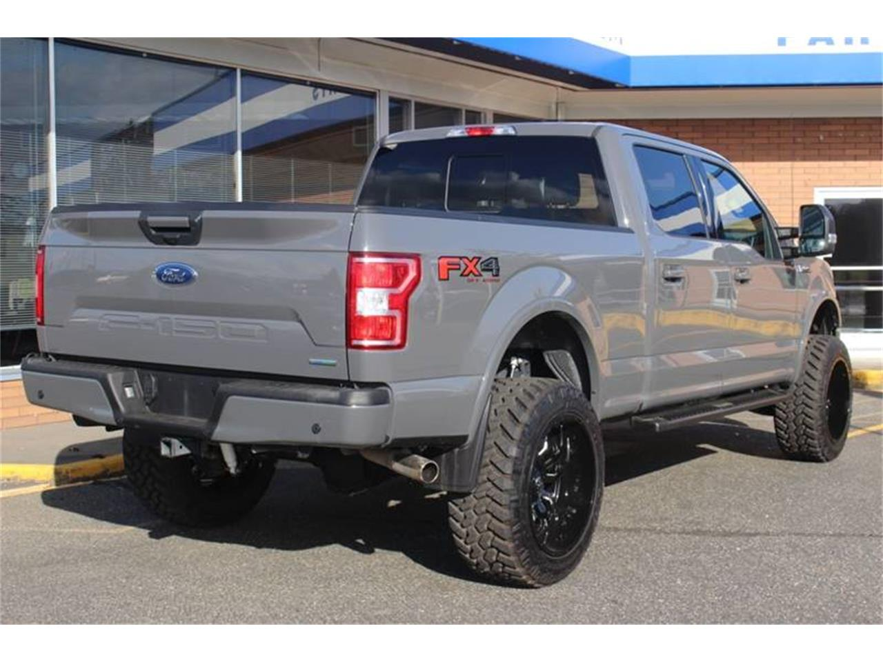 Large Picture of '18 F150 located in Washington - $44,500.00 - PW2H
