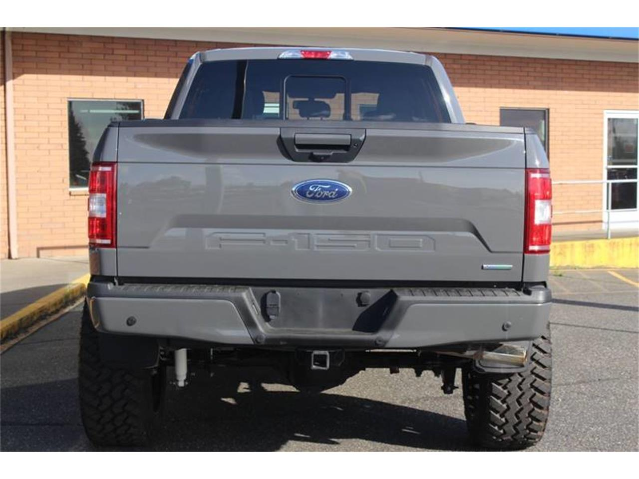Large Picture of '18 F150 Offered by Imports & Classics - PW2H
