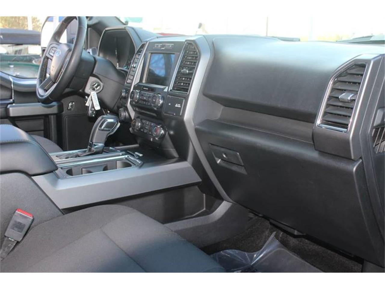 Large Picture of '18 F150 - PW2H