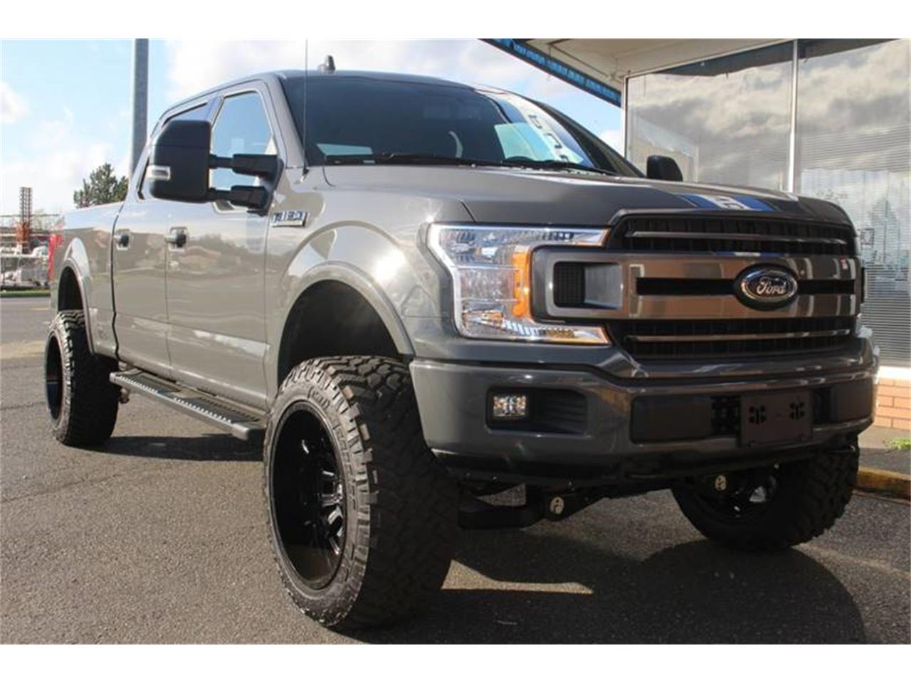 Large Picture of '18 F150 - $44,500.00 - PW2H
