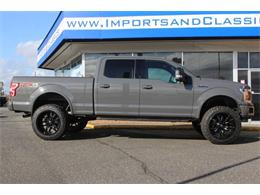 Picture of 2018 Ford F150 - $44,500.00 Offered by Imports & Classics - PW2H