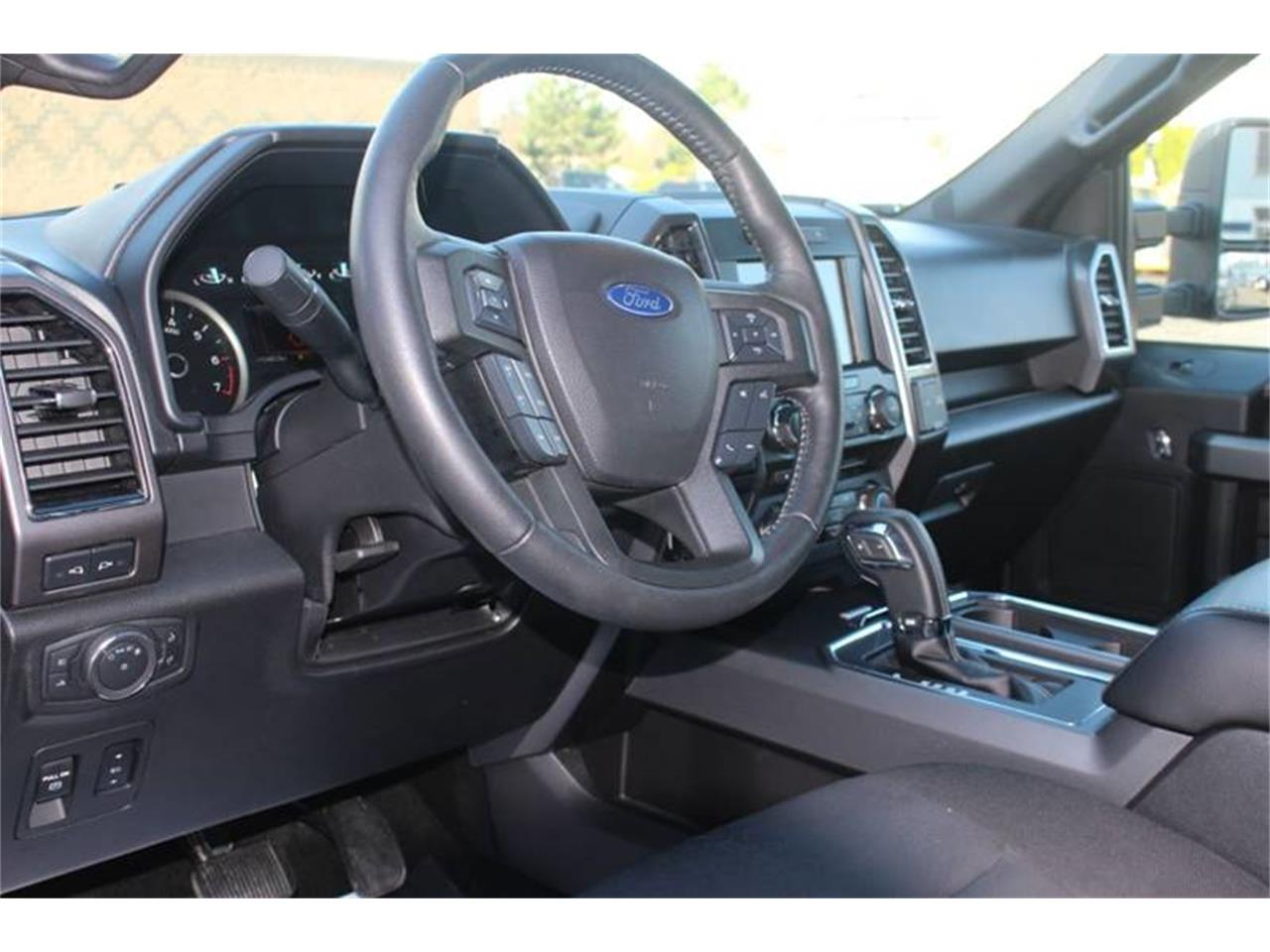 Large Picture of '18 F150 located in Washington Offered by Imports & Classics - PW2H