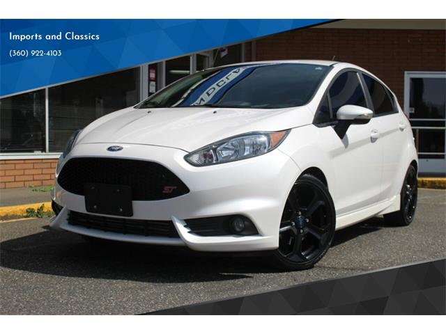 Picture of '16 Fiesta - PW2J