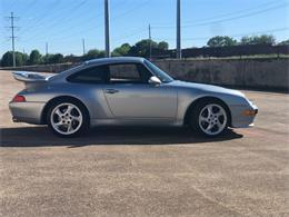 Picture of '95 911 - PW2L