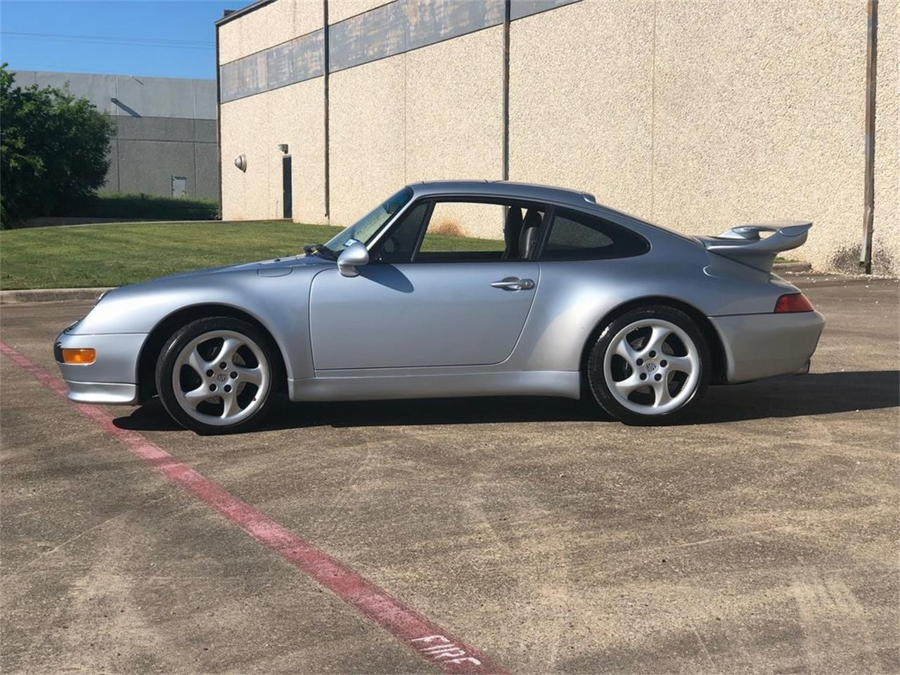 Large Picture of '95 911 - PW2L