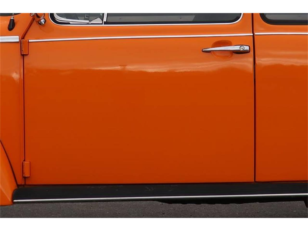 Large Picture of '73 Super Beetle - PW2N