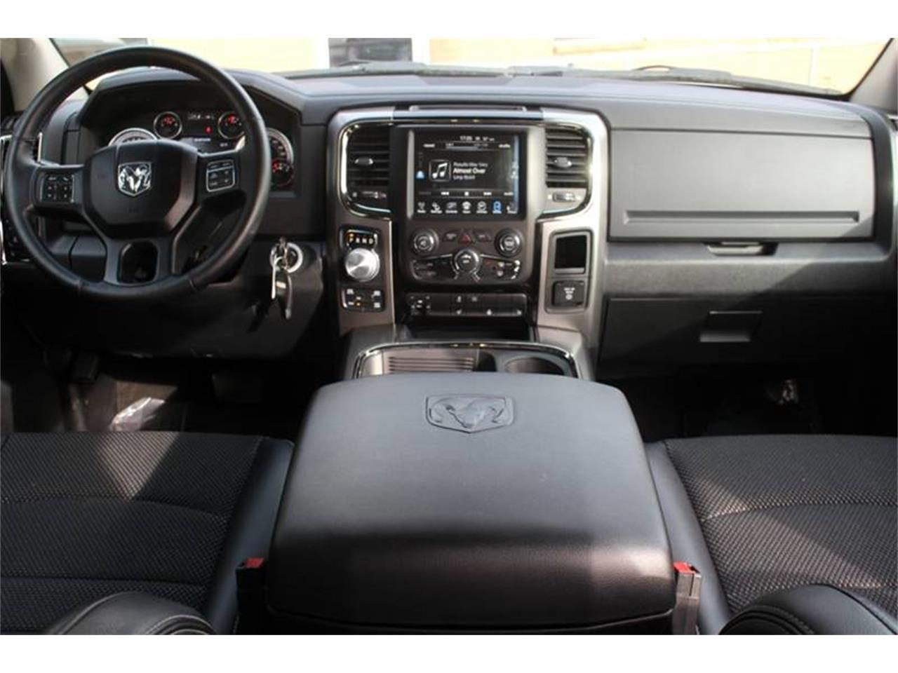 Large Picture of '17 Ram 1500 - PW2O
