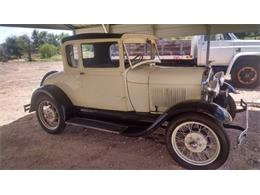 Picture of '29 Model A - PW2R