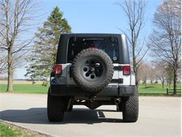 Picture of '08 Wrangler - PW32