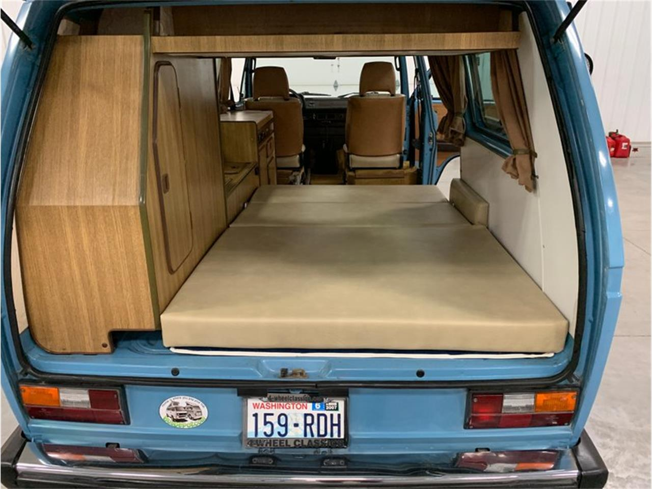 Large Picture of '80 Vanagon - PW38