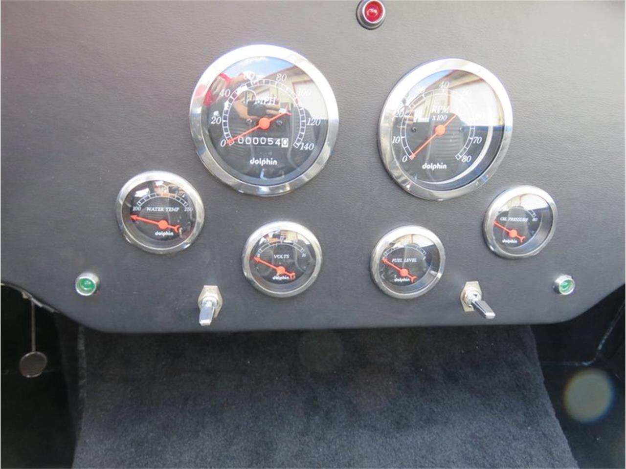 Large Picture of '66 Cobra Replica - PW39
