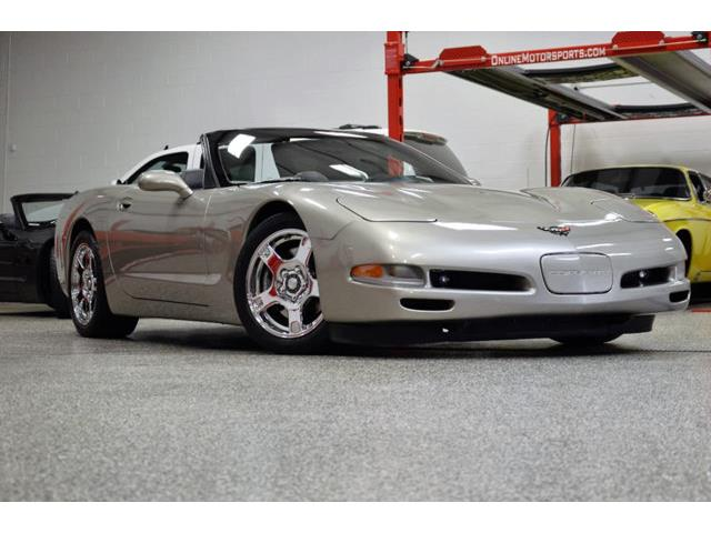 Picture of '98 Corvette - PW3E