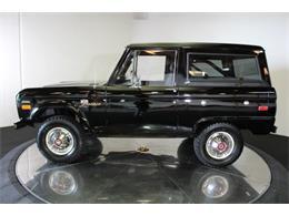 Picture of '74 Bronco - PQJK