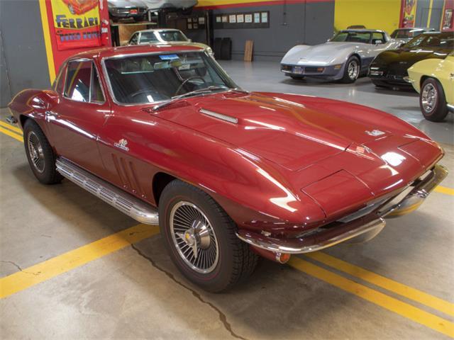Picture of '66 Corvette - PW3K