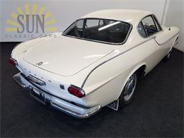 Picture of '66 P1800S - PW3M