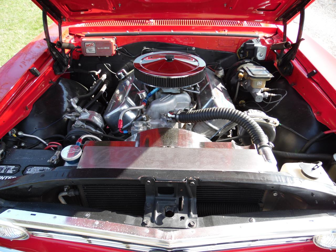 Large Picture of 1967 Chevelle SS located in Paris  Kentucky - PW3O