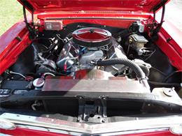 Picture of Classic '67 Chevrolet Chevelle SS - $42,500.00 - PW3O