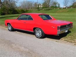 Picture of Classic '67 Chevelle SS located in Paris  Kentucky - $42,500.00 - PW3O