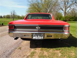Picture of '67 Chevrolet Chevelle SS located in Kentucky Offered by Central Kentucky Classic Cars LLC  - PW3O
