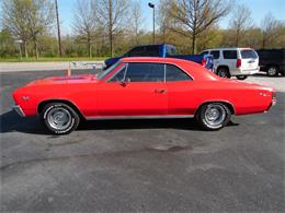 Picture of Classic 1967 Chevelle SS located in Kentucky Offered by Central Kentucky Classic Cars LLC  - PW3O