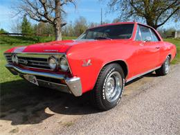 Picture of 1967 Chevelle SS - $42,500.00 Offered by Central Kentucky Classic Cars LLC  - PW3O