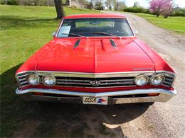 Picture of Classic '67 Chevrolet Chevelle SS located in Paris  Kentucky Offered by Central Kentucky Classic Cars LLC  - PW3O