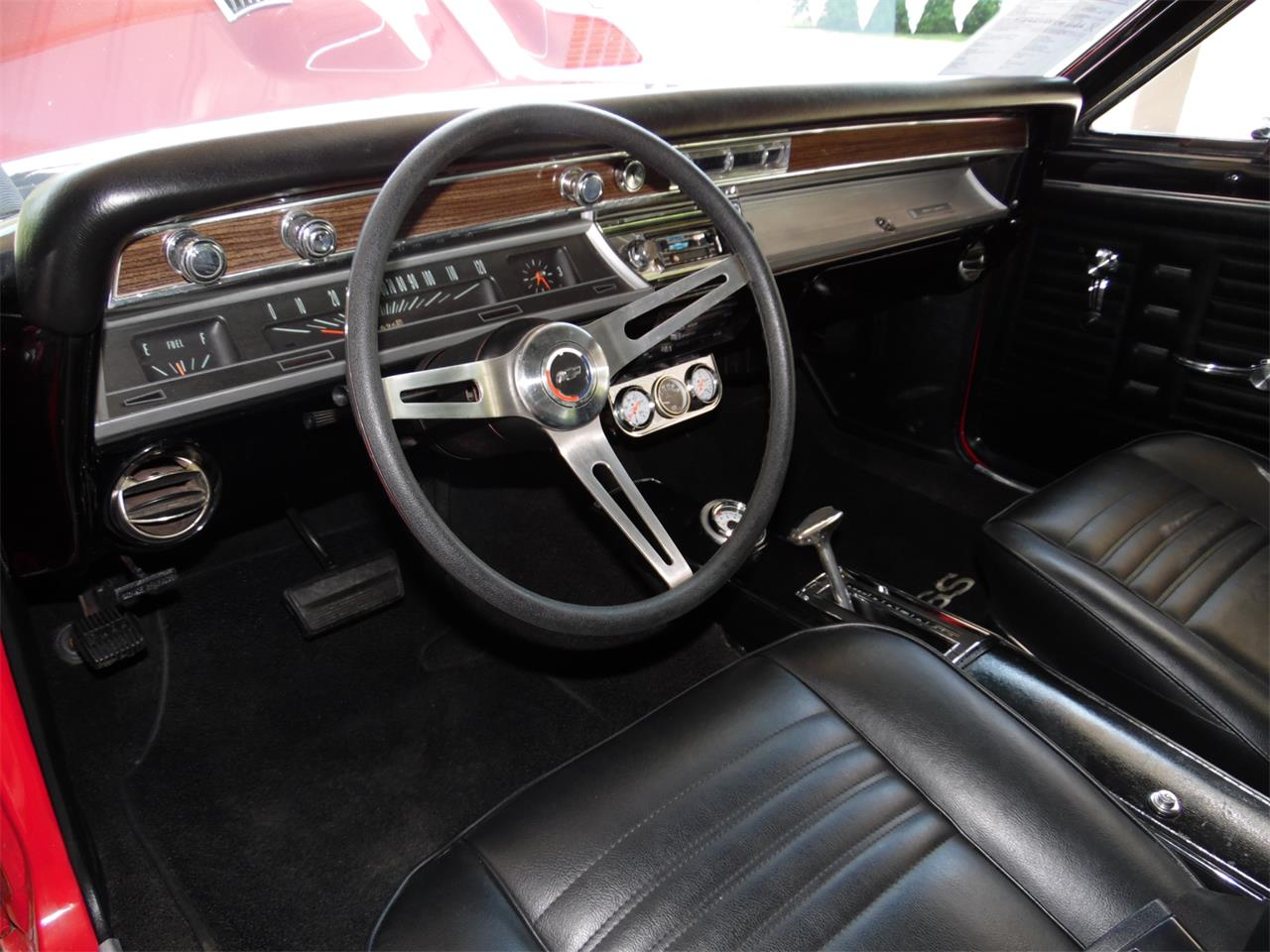 Large Picture of Classic 1967 Chevrolet Chevelle SS Offered by Central Kentucky Classic Cars LLC  - PW3O