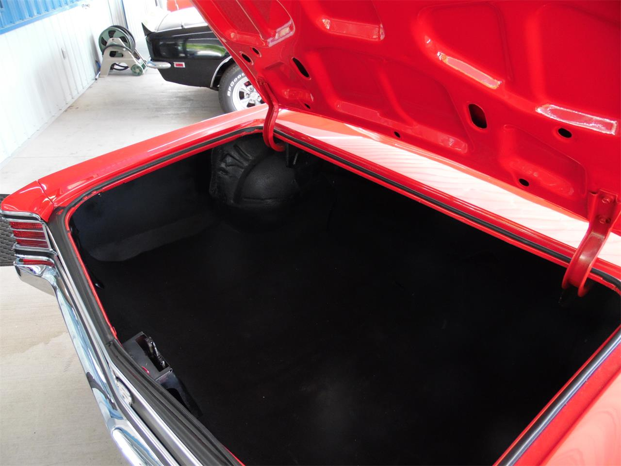 Large Picture of Classic '67 Chevrolet Chevelle SS Offered by Central Kentucky Classic Cars LLC  - PW3O