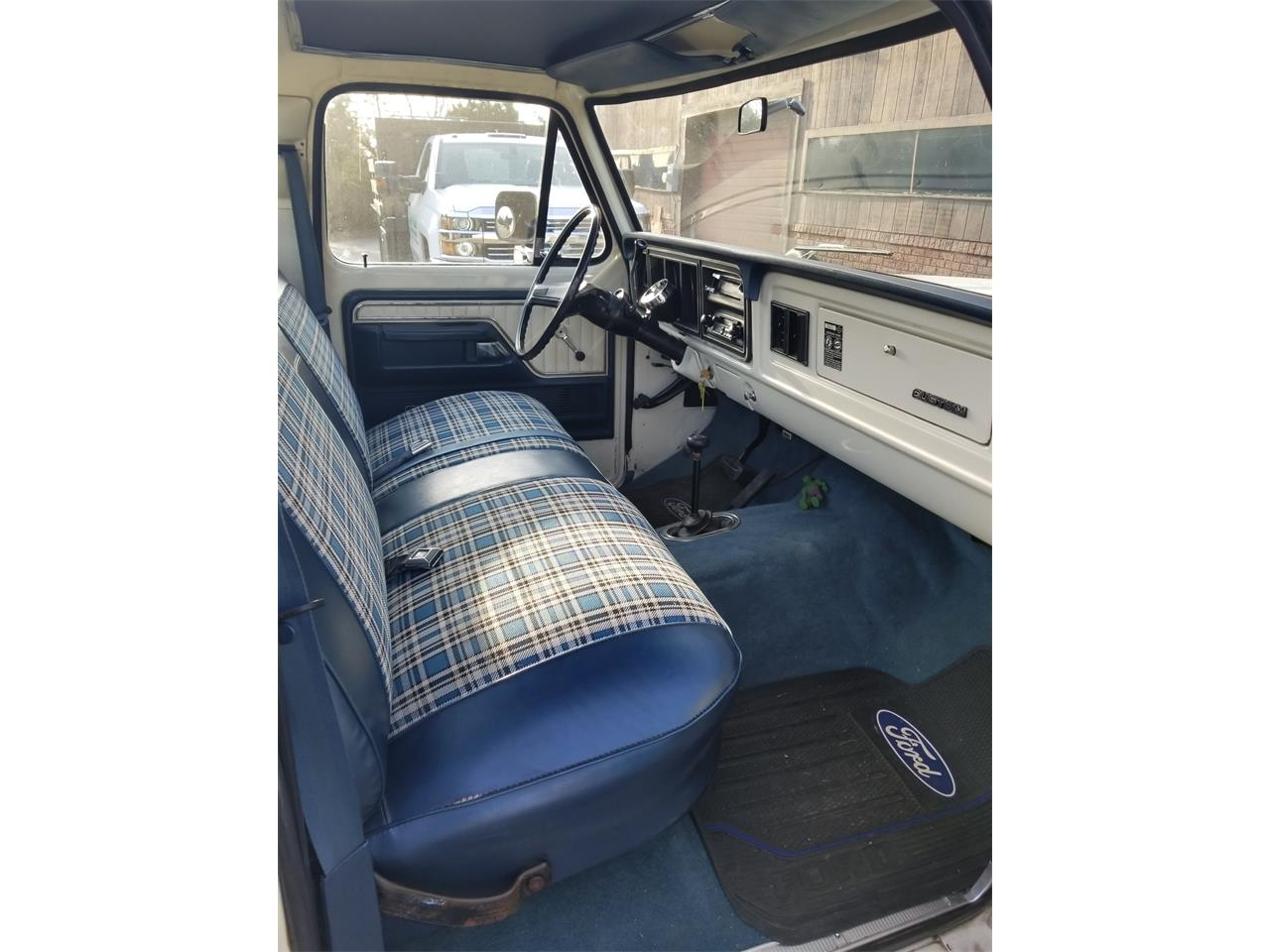 Large Picture of '77 F150 - PW3V