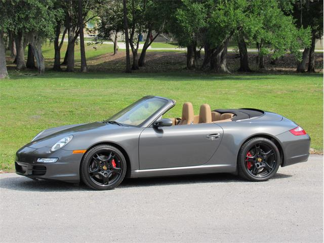Picture of '06 911 Carrera S - PW3W