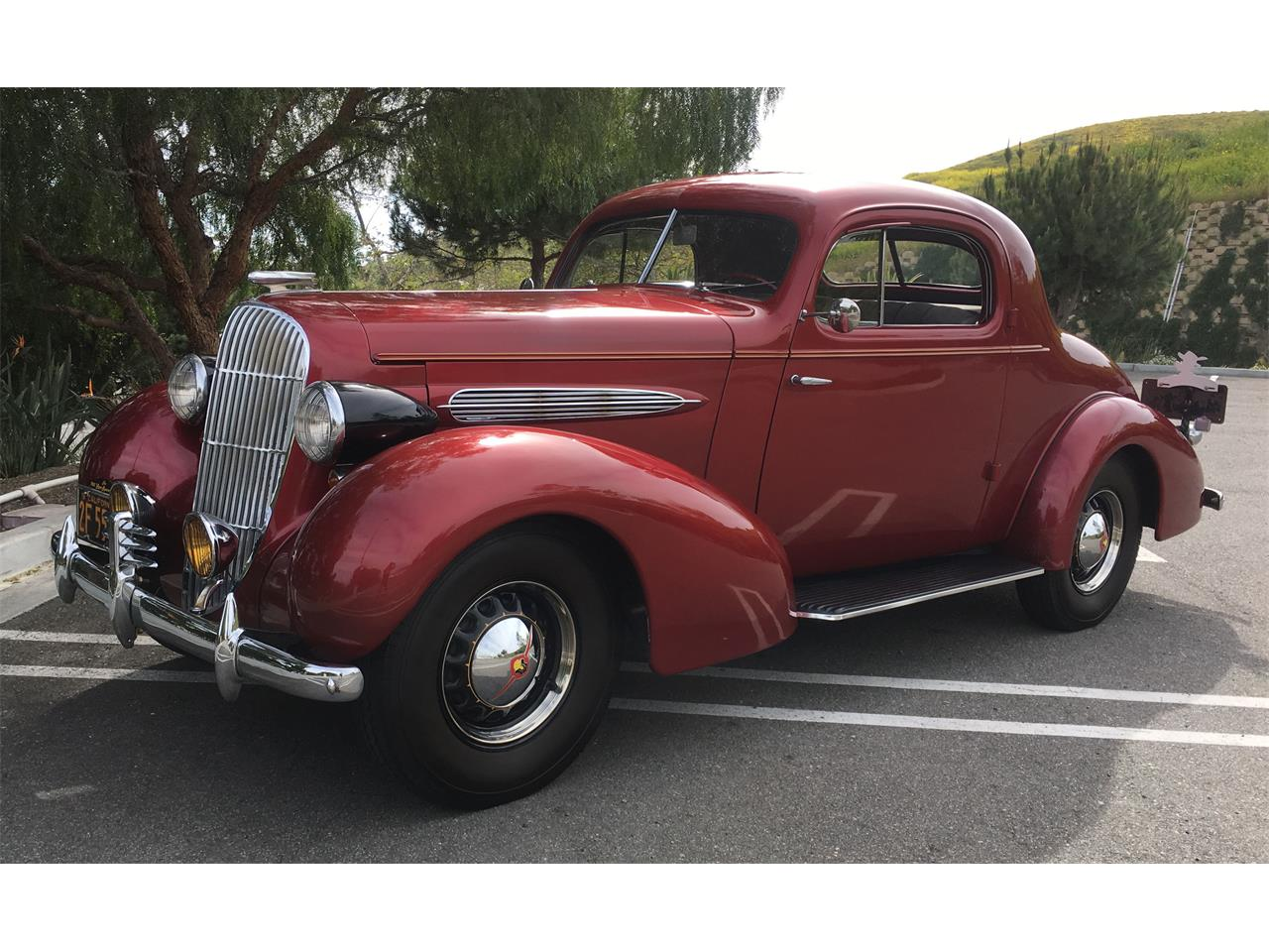 Large Picture of '35 Street Rod located in California - $35,000.00 Offered by a Private Seller - PW3Y