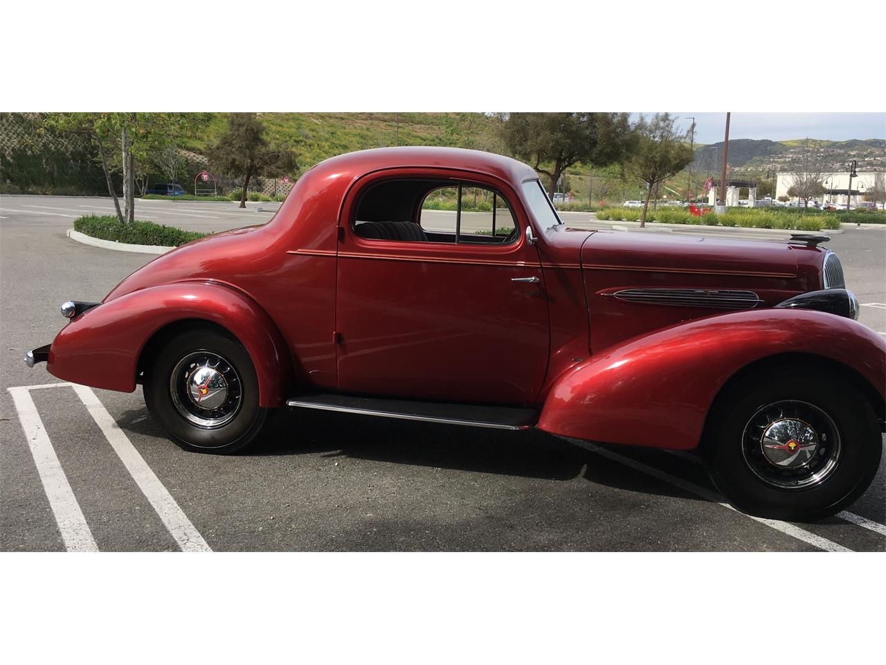 Large Picture of '35 Street Rod - PW3Y