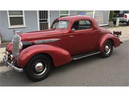 Picture of Classic 1935 Oldsmobile Street Rod located in California - $35,000.00 Offered by a Private Seller - PW3Y