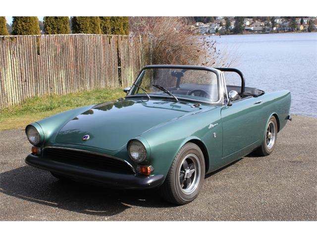 Picture of '67 Alpine - PW43