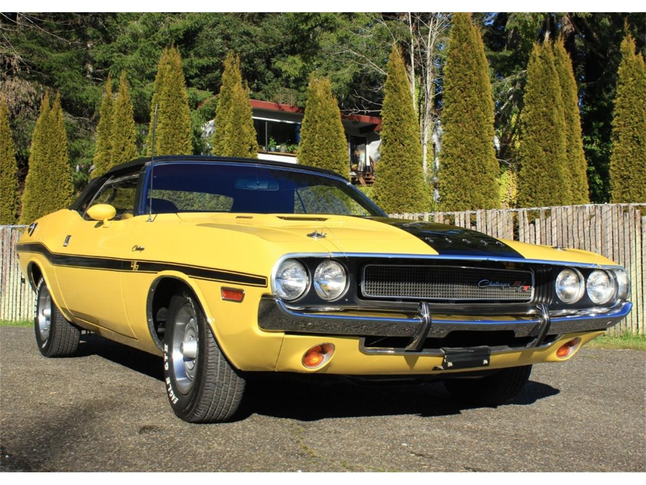 Large Picture of '70 Challenger - PW45