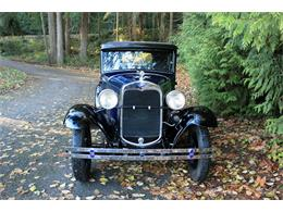 Picture of '30 Model A - PW46