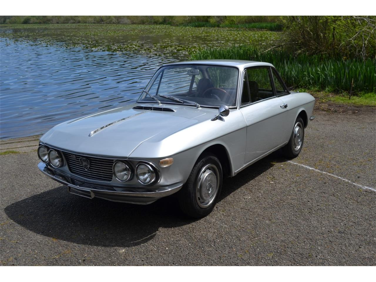 Large Picture of '69 Fulvia - PW47