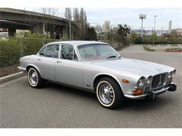 Picture of '73 XJ6 - PW4B