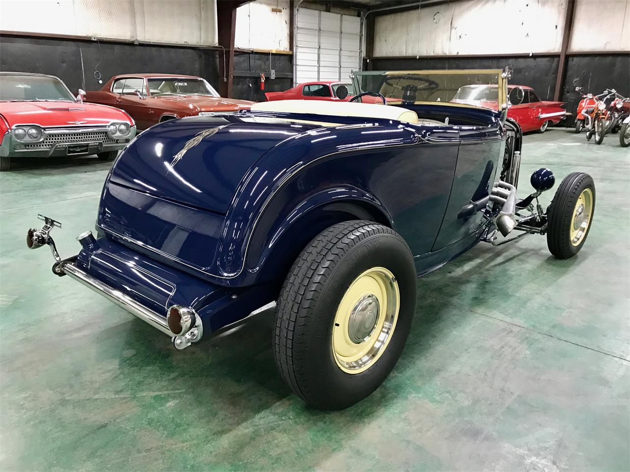 Large Picture of '32 Roadster - PW4D