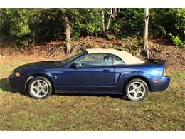 Picture of '01 Mustang Cobra - PW4G