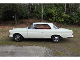 Picture of '63 Mercedes-Benz 220SE Auction Vehicle - PW4K