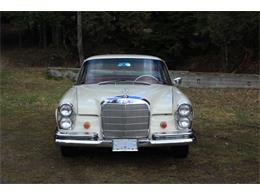 Picture of Classic '63 220SE located in Washington - PW4K