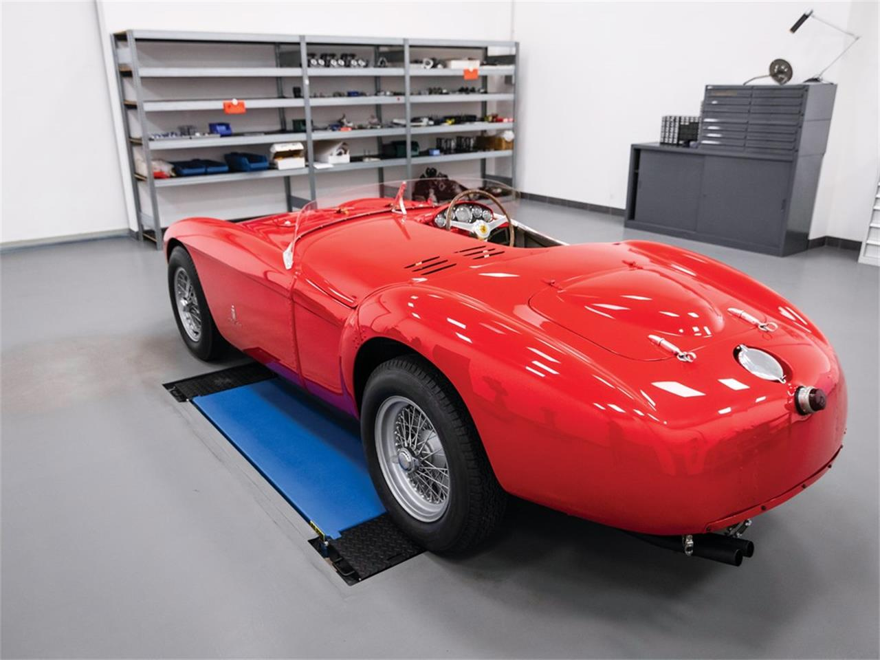 Large Picture of '54 500 Mondial - PW55